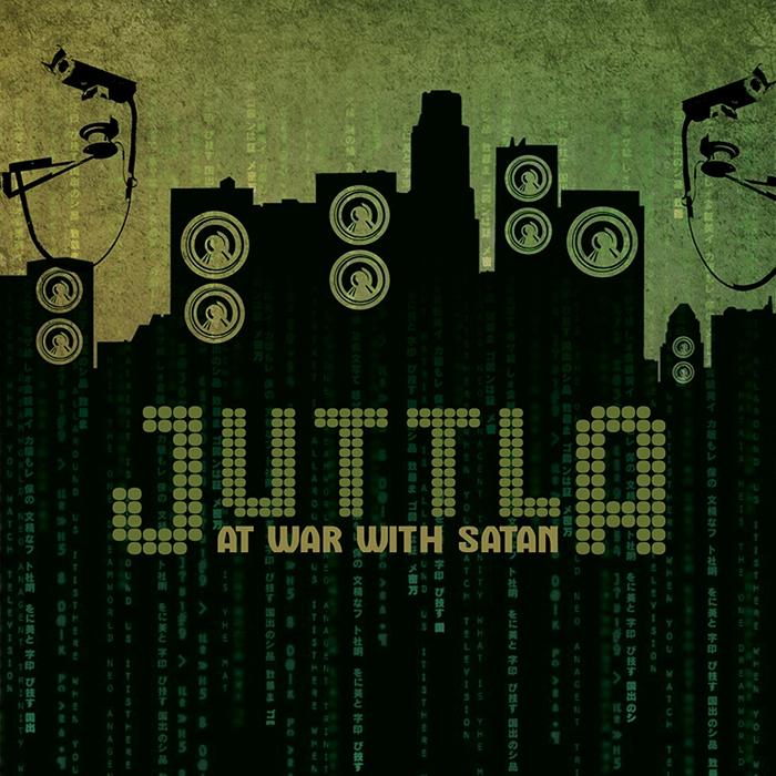 JUTTLA - At War With Satan