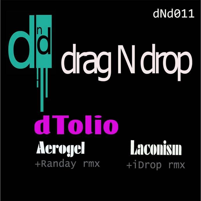 DTOLIO - Aerogel/Laconism