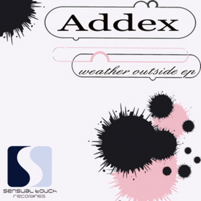 ADDEX - Weather Outside EP