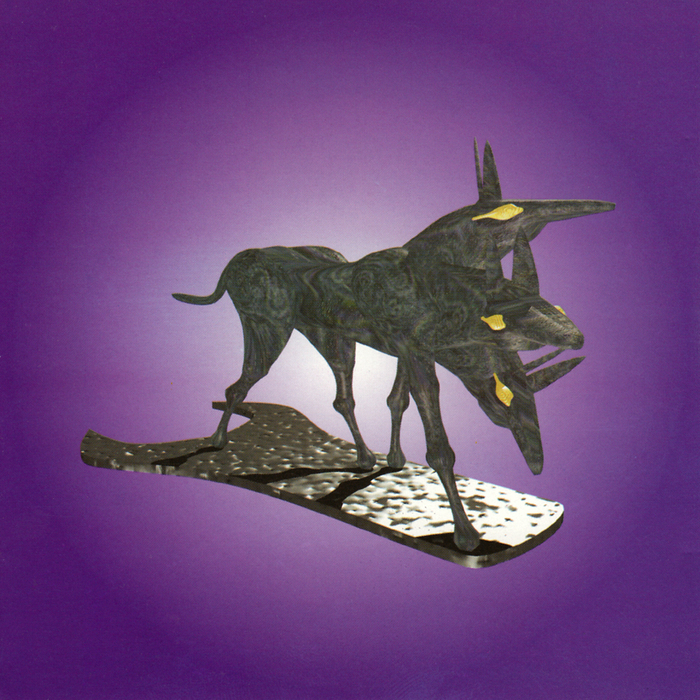 BLACK DOG, The - Music For Adverts