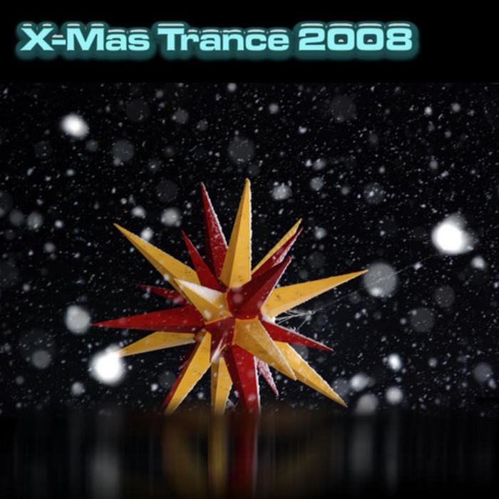 VARIOUS - X-Mas Trance Attack 2008