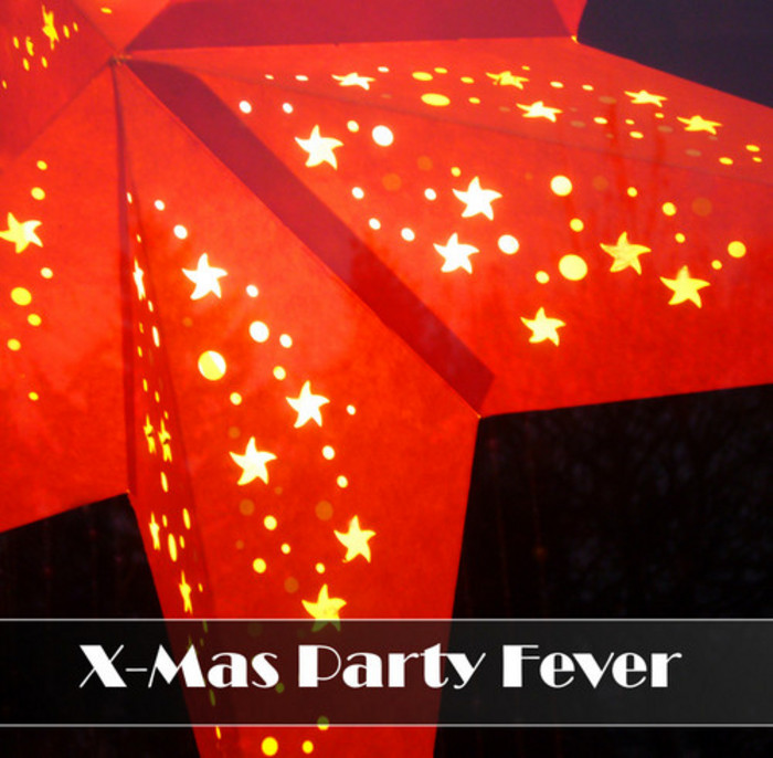 VARIOUS - X-Mas Party Fever