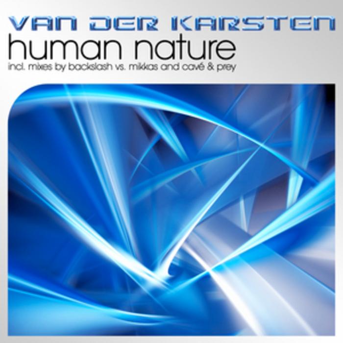 KARSTEN, Van DER - Human Nature