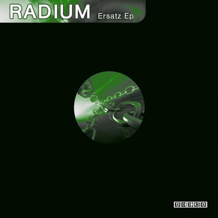 RADIUM - Ersatz EP