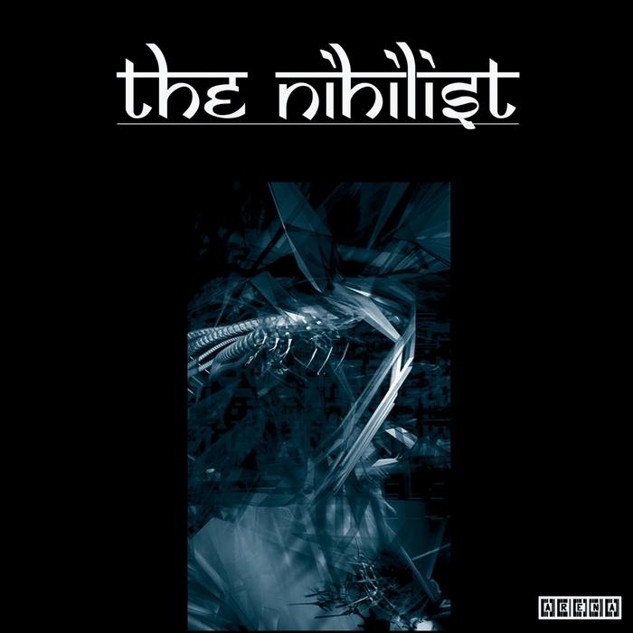 NIHILIST, The - No Free Style EP