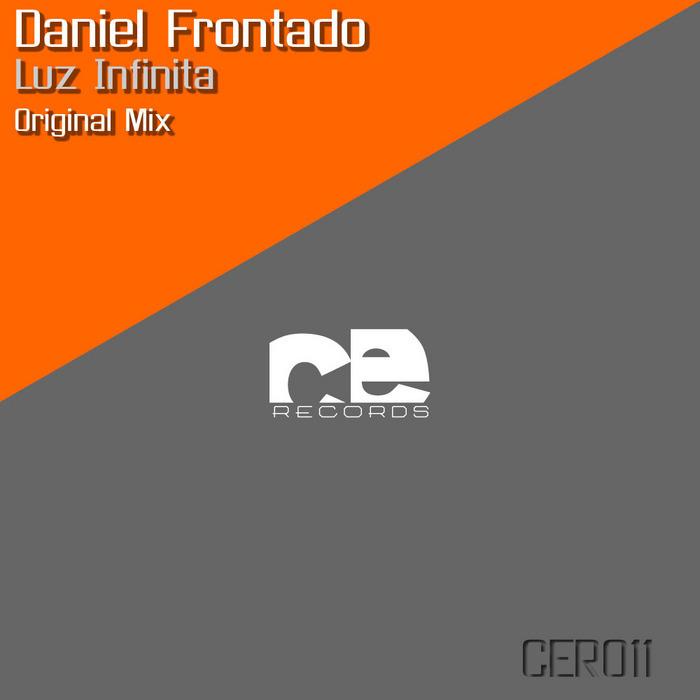 FRONTADO, Daniel - Luz Infinita