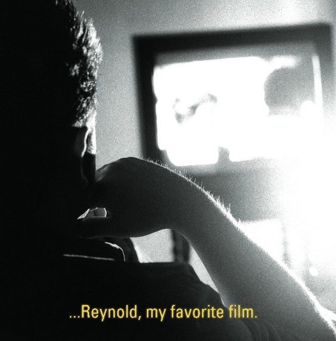 REYNOLD - My Favorite Film