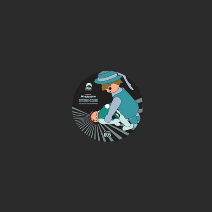 SAFRAS, Mihalis/LIBERTO - Playmobil #5