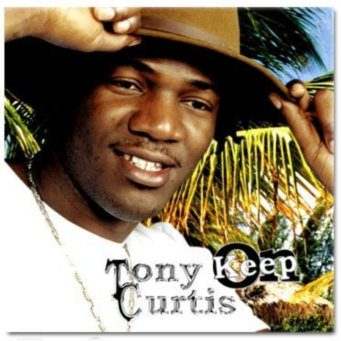 CURTIS, Tony - Keep On