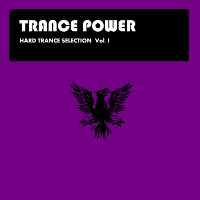 TRANCE POWER/VARIOUS - Hard Trance Selection Vol 1