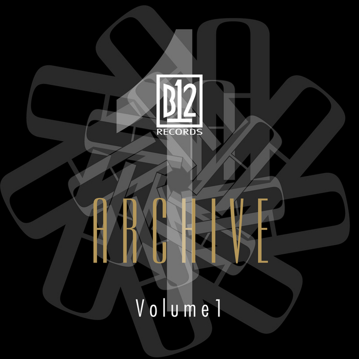 B12 - B12 Records Archive Volume 1