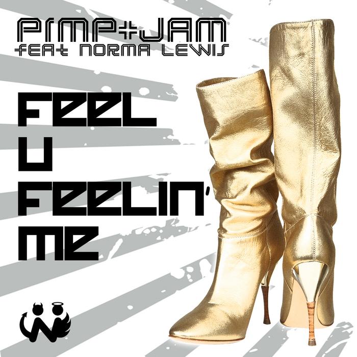 PIMP & JAM feat NORMA LEWIS & PIMP - Feel U Feelin' Me
