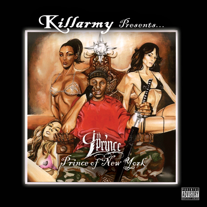 KILLARMY presents 9TH PRINCE - Prince Of New York