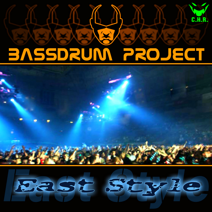 BASSDRUM PROJECT - East Style