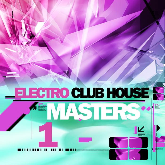 VARIOUS - Electro Club House Master Vol 1