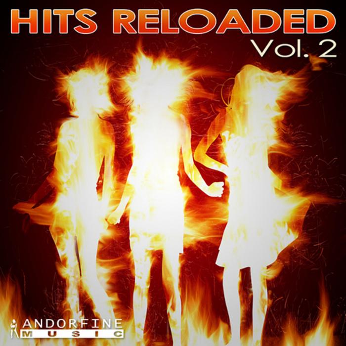 VARIOUS - Hits Reloaded Vol 2