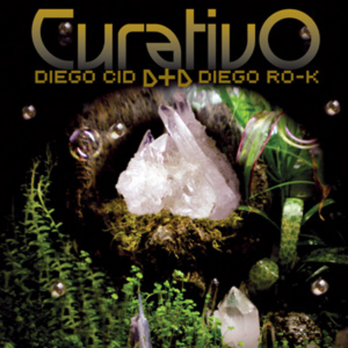 DIEGO CID/DIEGO RO K - Curativo