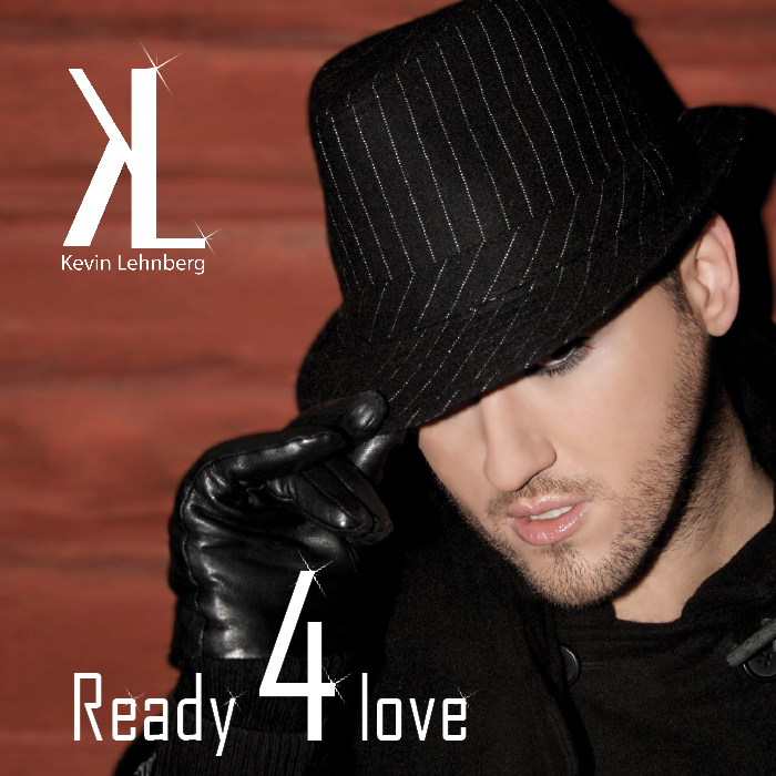 LEHNBERG, Kevin - Ready 4 Love