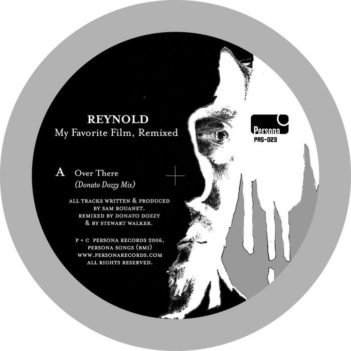 REYNOLD - My Favorite Film (remixes)