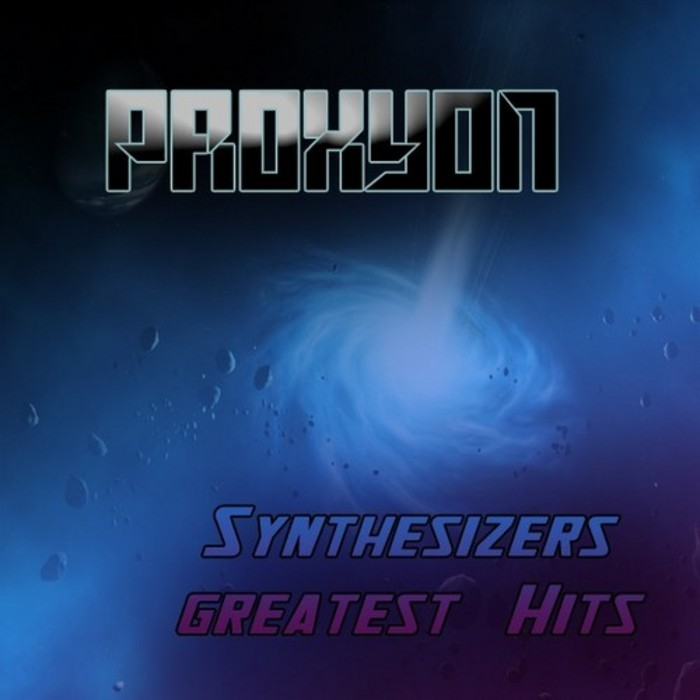 PROXYON - Synthesizers Greatest Hits