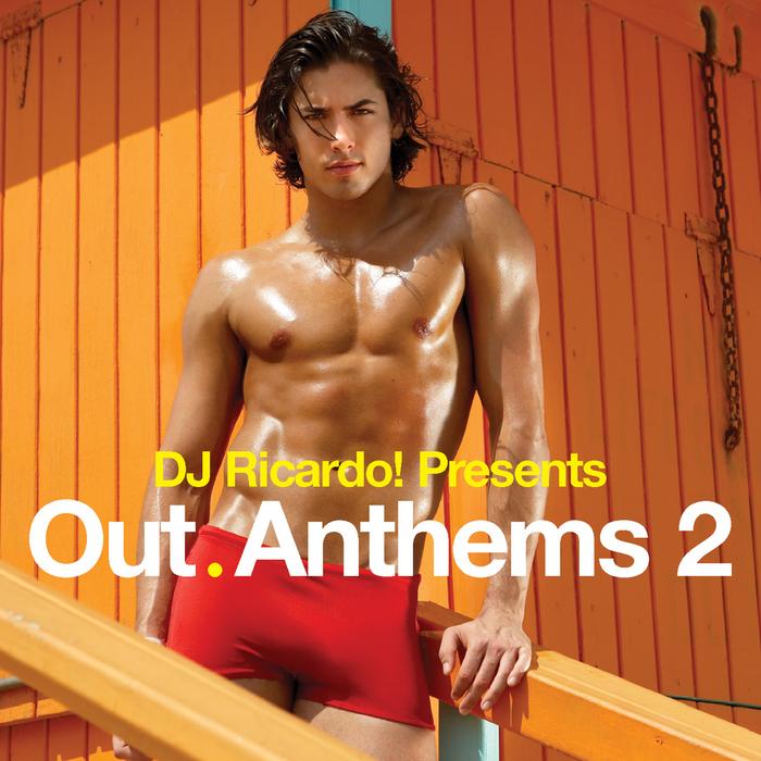 VARIOUS - DJ Ricardo! presents Out Anthems 2