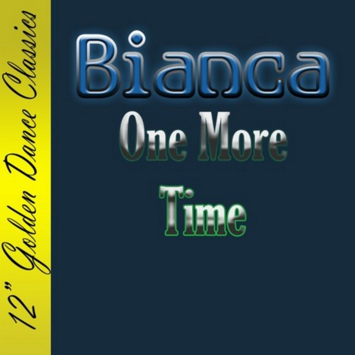 BIANCA - One More Time