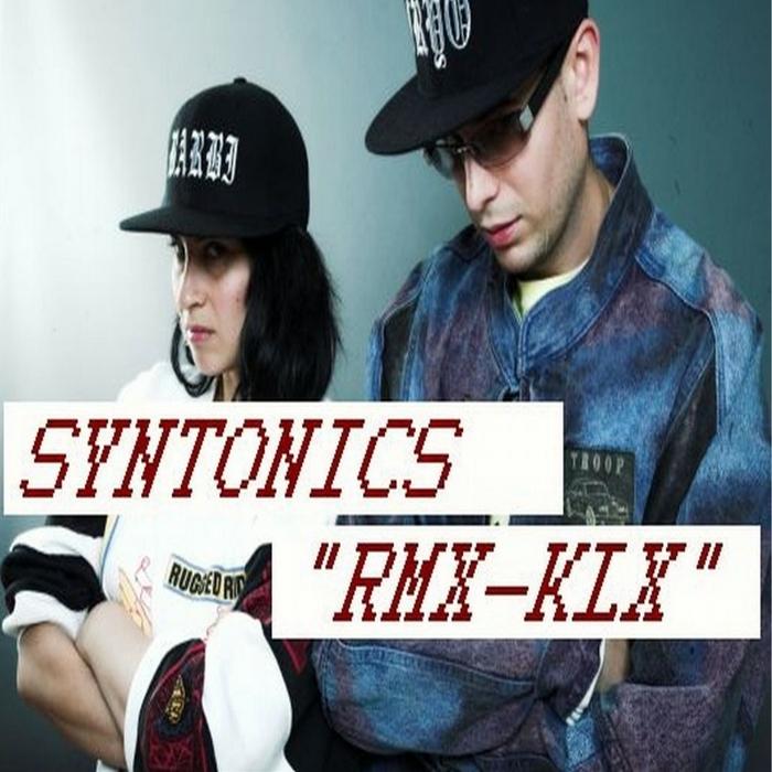 SYNTONICS - Rmx KLX