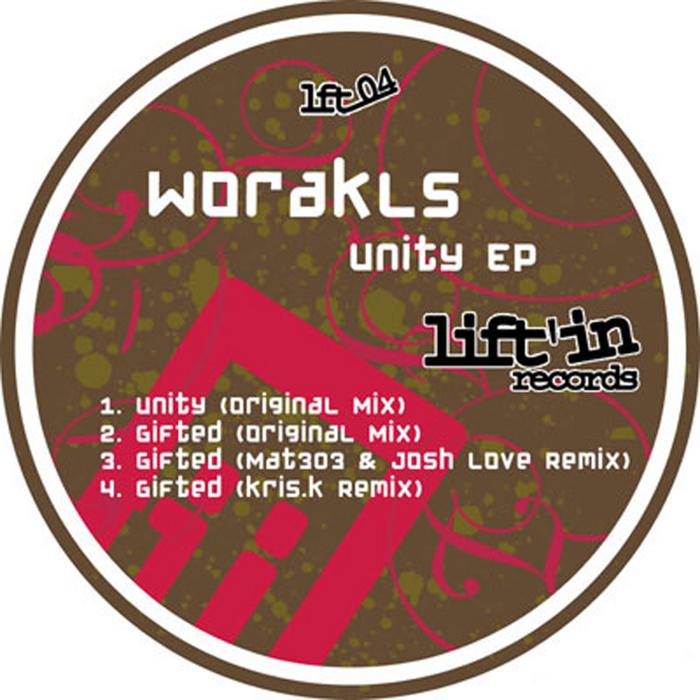 WORAKLS - Unity EP