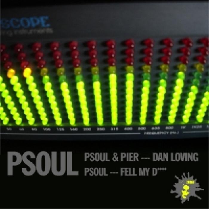 PSOUL/PIER - Psoul