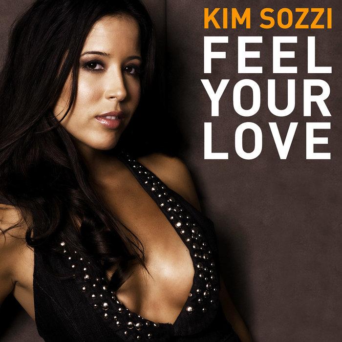 SOZZI, Kim - Feel Your Love