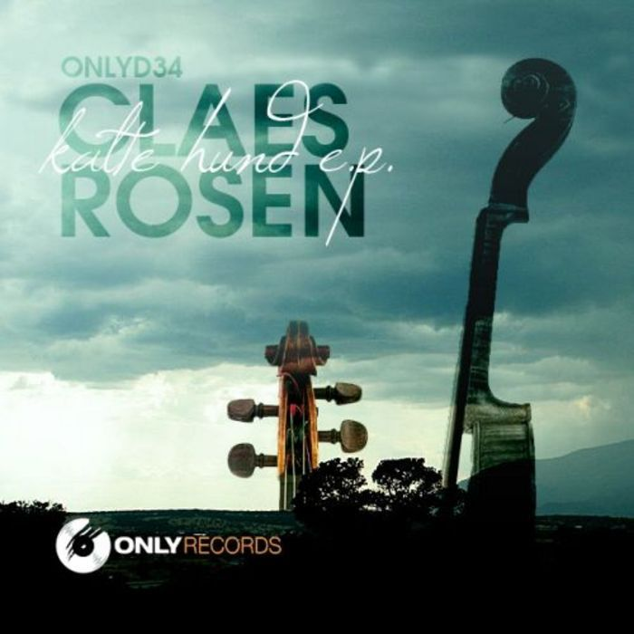 ROSEN, Claes - Kalte Hund EP