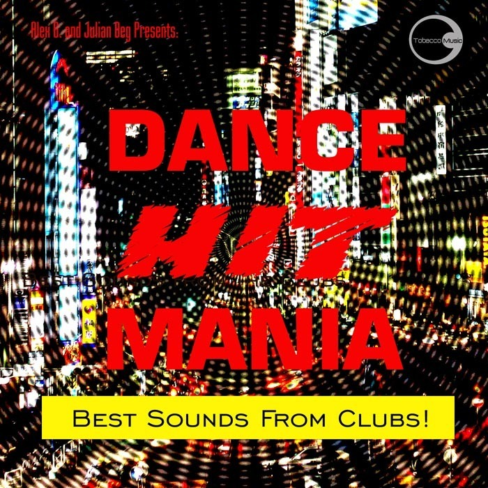VARIOUS - Dance Hit Mania