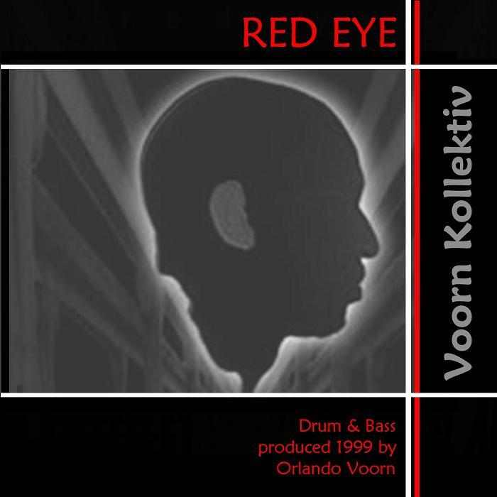 VOORN, Orlando - Red Eye