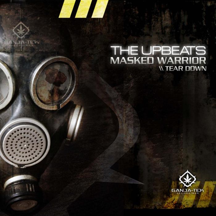 UPBEATS, The - Masked Warrior