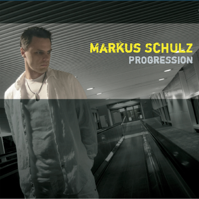 SCHULZ, Markus - Progression