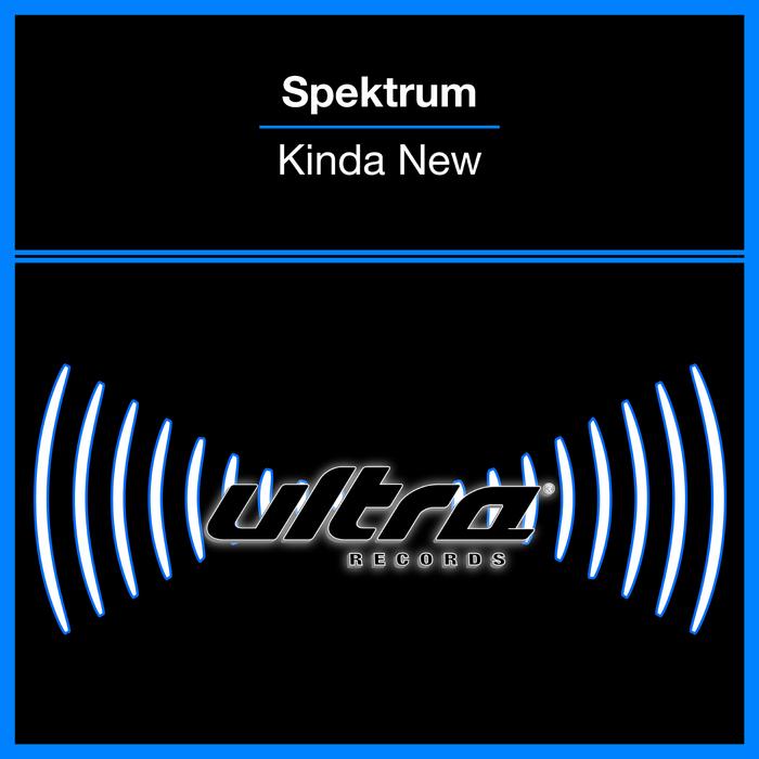 SPEKTRUM - Kinda New
