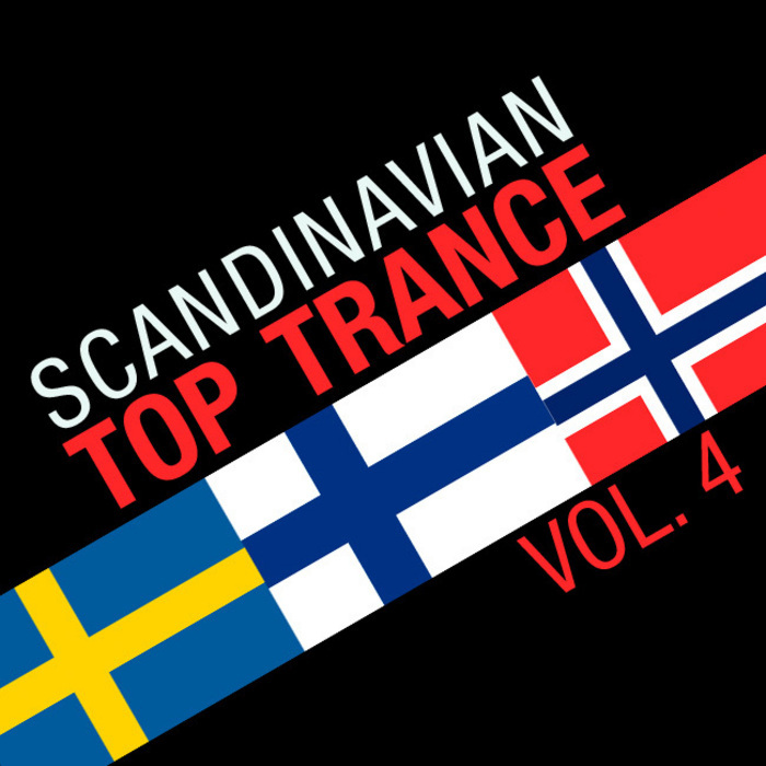 VARIOUS - Scandinavian Top Trance Vol 4