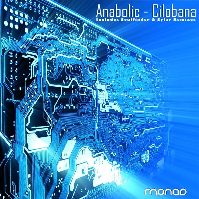 ANABOLIC - Cilobana (Sylar mix)