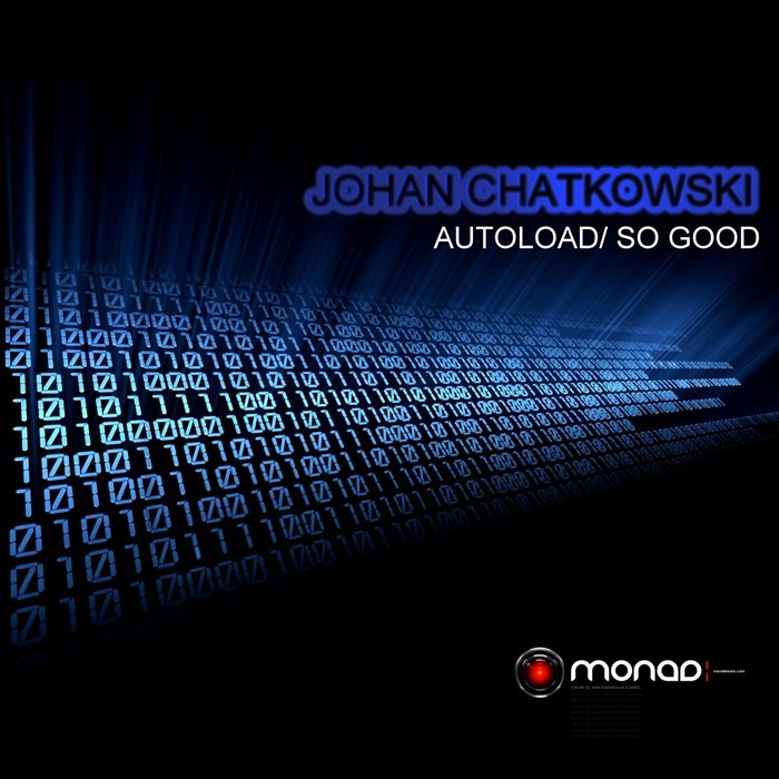 CHATKOWSKI, Johan - So Good