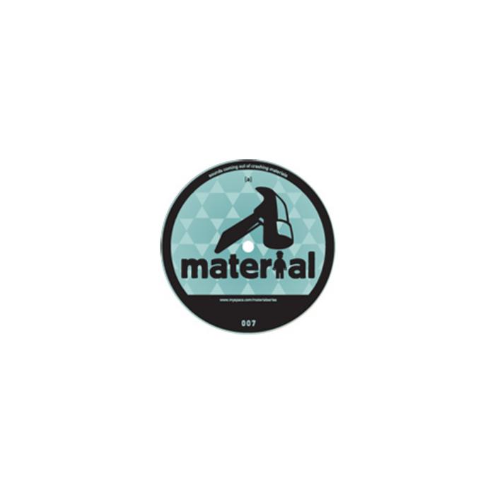 BROOM, Mark/MIHALIS SAFRAS - Stone EP