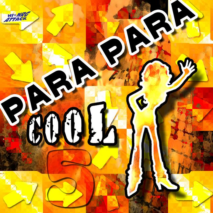 VARIOUS - Parapara Cool Vol 5