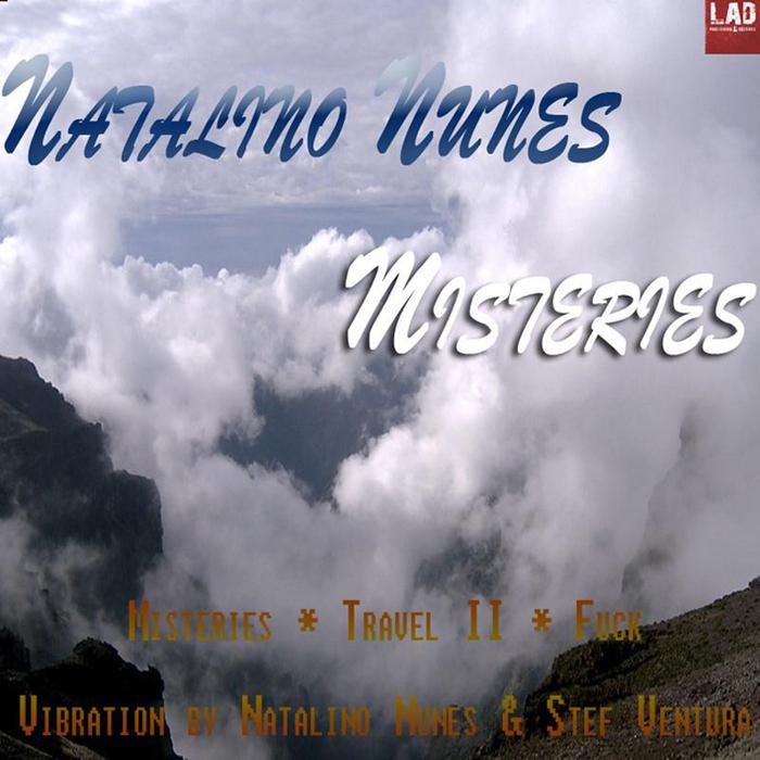 NUNES, Natalino - Misteries