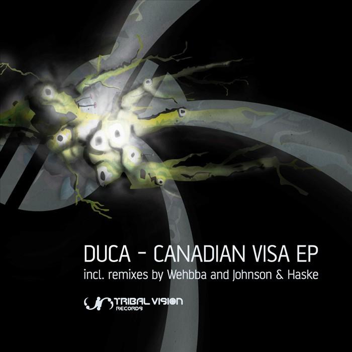 DUCA - Canadian Visa EP