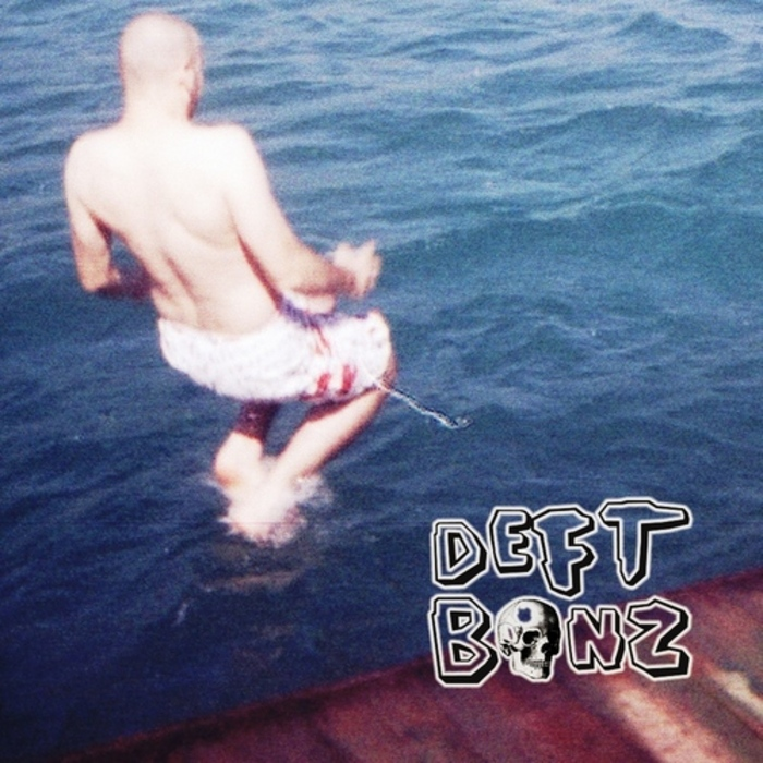 DEFT BONZ - Back To The Roots