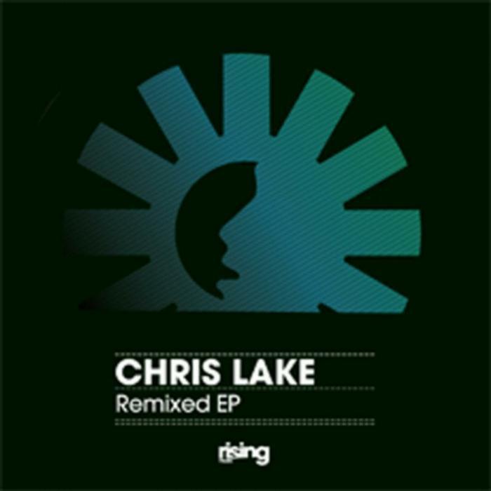 LAKE, Chris - Remixed EP
