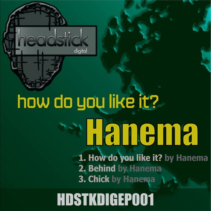 HANEMA - How Do You Like It?