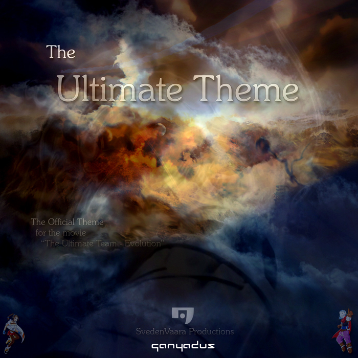 GANYADUS - The Ultimate Theme
