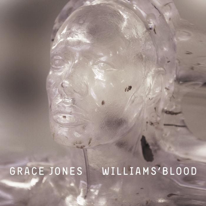 JONES, Grace - Williams Blood