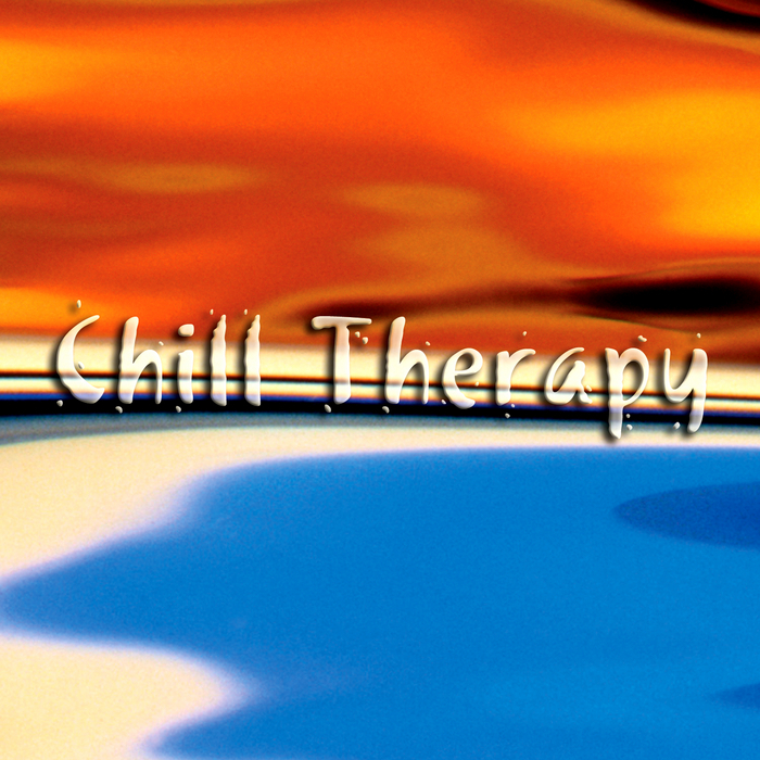GOZE, Christophe - Chill Therapy