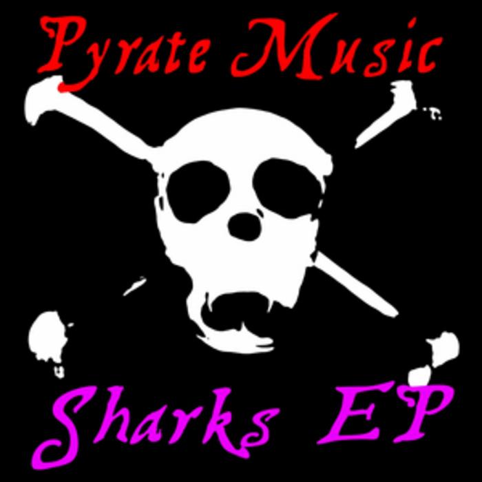ESPION/SQUATTER/MIKEY MAGIC/DEE MOND - Sharks EP